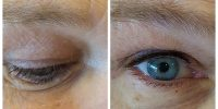 permenent makeup eyeliner